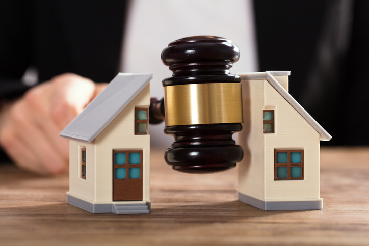 Anlaşmalı boşanma davası, Çekişmeli boşanma davası, Boşanma Davası, Ferileri ve Mal Paylaşımı