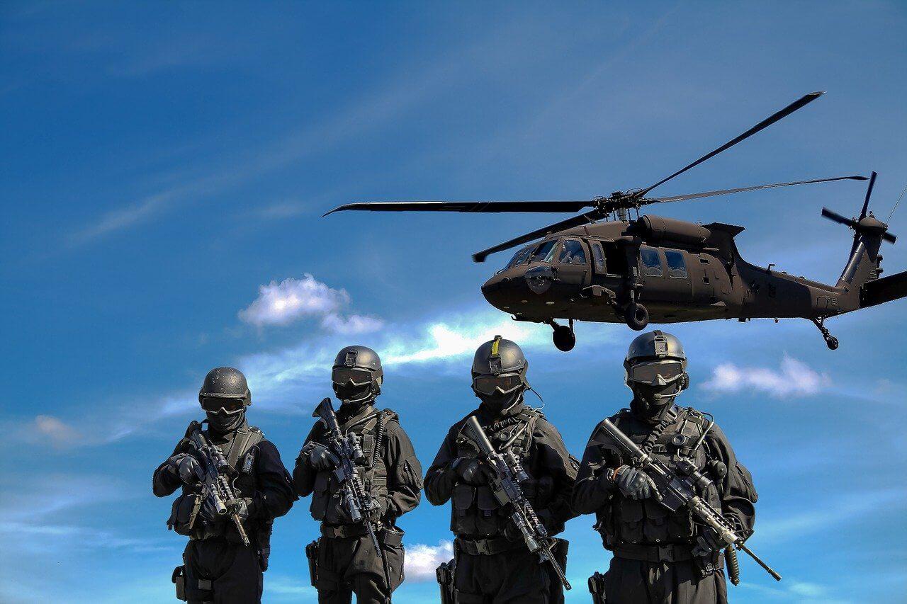 Emniyet teşkilatı mensupları ve Jandarmanın silah kullanma yetkisi